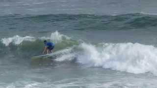 Inamura Surf Tour 4 真木蔵人ロング ...