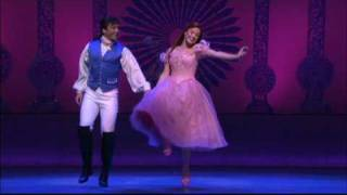 """One Step Closer""  from Disney's THE LITTLE MERMAID on Broadway"