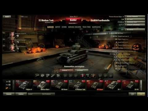 Diary of a WoT Newb - Episode 22