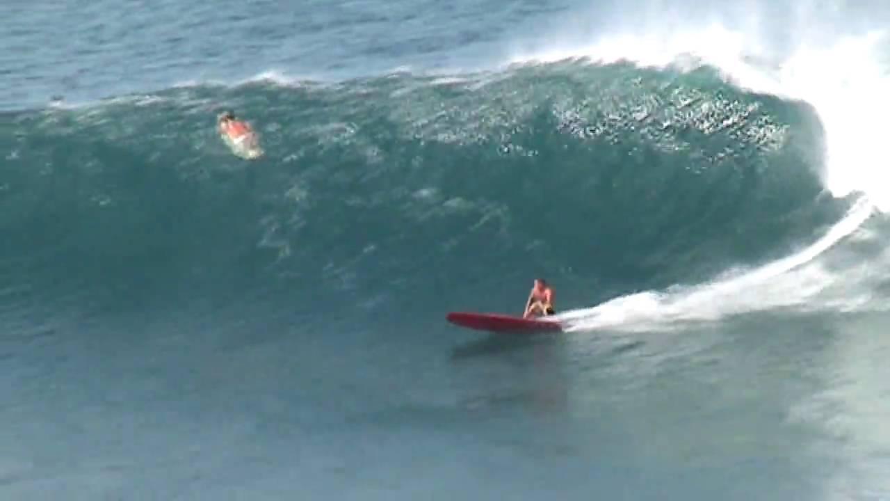Maui Longboarding - Su...