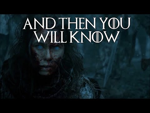 When Winter Comes Poem | Game of Thrones