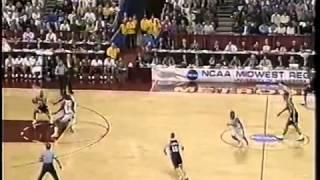 Kentucky vs  Wake Forest- 03-23-1996 (Elite Eight)