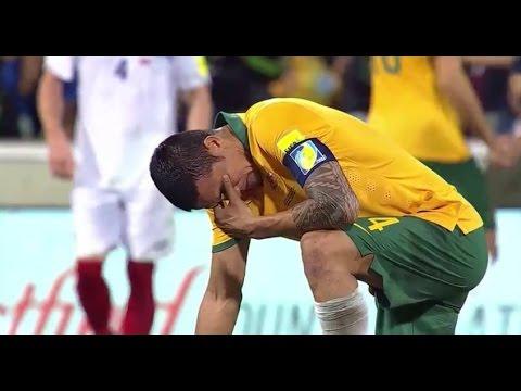 FULL MATCH: Australia v Kyrgyzstan: 2018 FIFA WC Russia & AFC Asian Cup UAE 2019 (Qly RD 2)