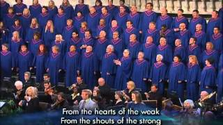 Lord Most High - Shadow Mtn Church Choir