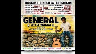 General Little Waka - efu mbe mang (Audio)