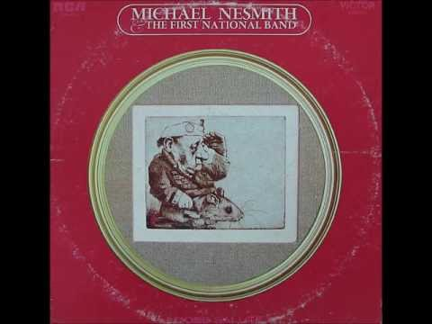 Michael Nesmith - Dedicated Friend