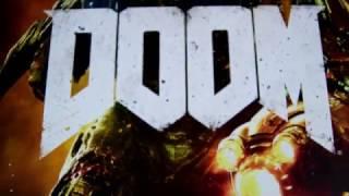 DOOM: The Board Game Trailer
