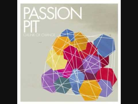 Passion Pit - Better Things