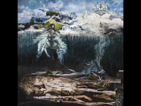 John Frusciante - Song To The Siren (The Empyrean) [track #2] with lyrics