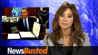 NewsBusted  11/10/15