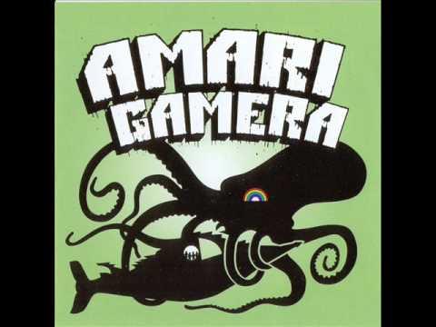 Amari - Gamera