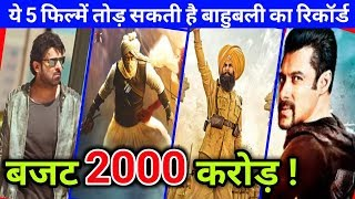 Upcoming Bollywood Movies 2019 Ajay Devgan || Salman Khan || Akshay Kumar || Prabhas || 2019