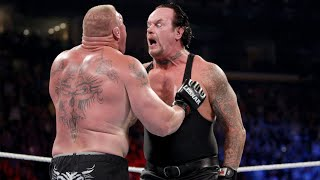 The Undertaker's most shocking returns: WWE Playlist