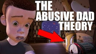 Sid's Dad is an ALCOHOLIC?! | Toy Story Theory - Jon Solo
