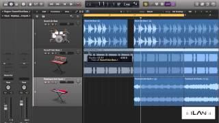 download musica Produção al no Logic X - Vídeo 9 - Introdução a construção de arranjo