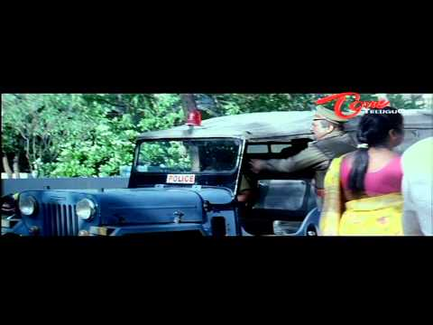 Hilarious Scene Between JP & Allari Naresh