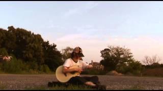 T-Cophonyさんのギターテクニックと小鳥のコラボがまさに奇跡的!!