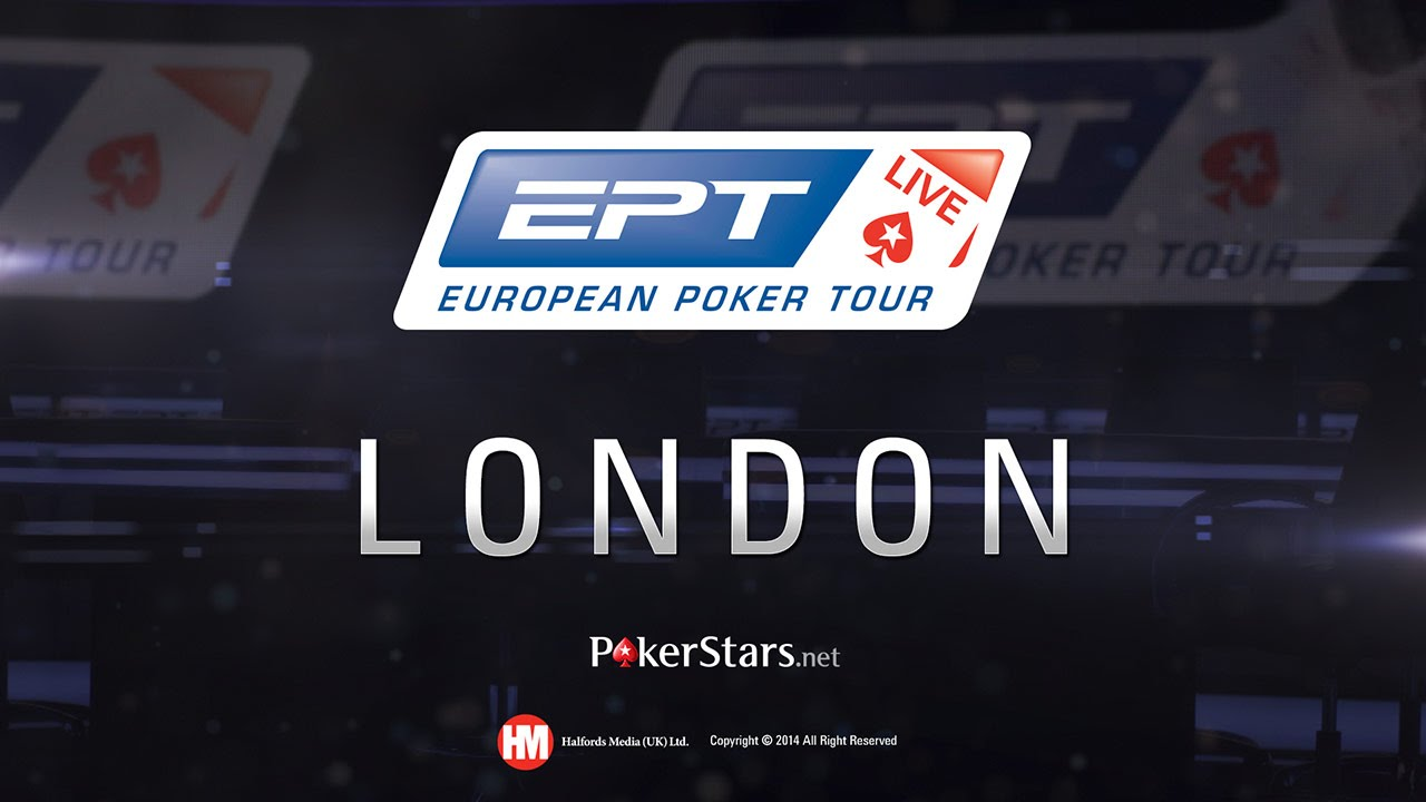 Ept 11 London 2014 Live Poker Tournament Main Event Day 2 Pokerstars Youtube