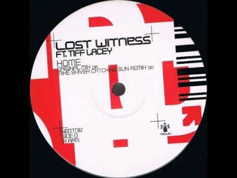 Lost Witness feat. Tiff Lacey - Home (Mike Shiver Catching Sun Remix)