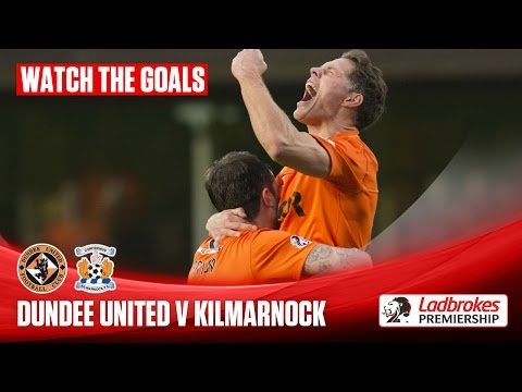 Dundee United boosted their survival prospects with a thumping 5-1 win over Kilmarnock at Tannadice in the SPFL Scottish Premiership. Blair Spittal scored twice while Mark Durnan, Jon Rankin...