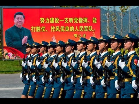 Global Journalist: China's New Challenges