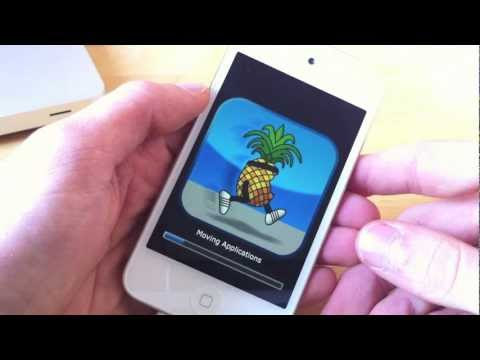 Jailbreak Untethered iOS 5.0.1 - Redsn0w 0.9.10b3