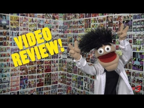 Hanzi's (How to Make) Video Review!