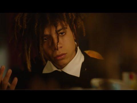iann dior - Darkside ft. Travis Barker [Official Music Video]