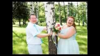 Wedding. Sasha i Liza