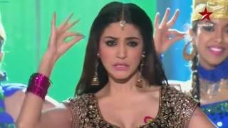 Anushka Sharma Performance in Star Guild