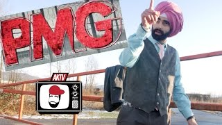 Akamazing: Punjabi Media Gang #2