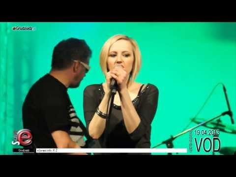 Tortilla, Koncert Rockowo-bluesowy W Klubie Akcent