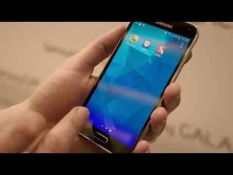 Samsung Galaxy S5 - Türkçe İnceleme