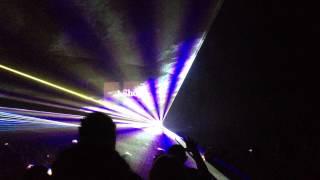 Euforia Festival   Back to the Roots @ Hala Arena   Dj Shog cz1