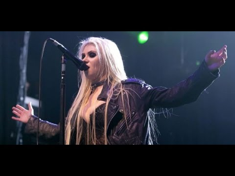 The Pretty Reckless - Just Tonight (Live In Argentina 2012) Music Videos