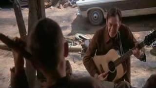 Burt Reynolds - BANJO
