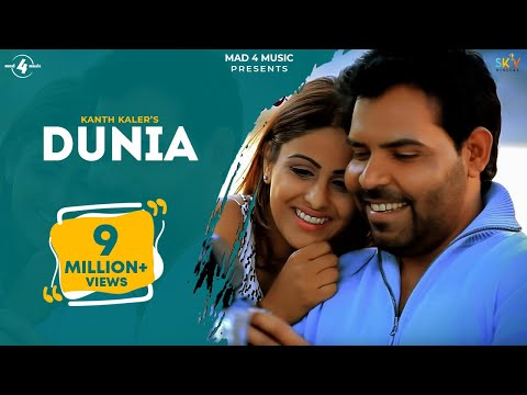 Kanth Kaler | Dunia | Full Hd Brand New Latest Punjabi Songs 2014 video