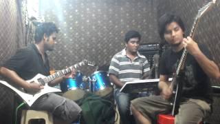 Kalakaar - Neele Neele Ambar Par full song HQ napisy PL Guitarline