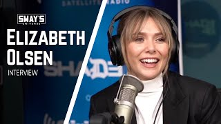 "Elizabeth Olsen on Grief, Loss and ""Sorry For Your Loss"" Season 2 