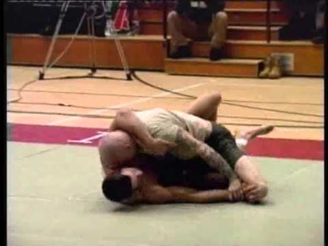 ADCC 2003 TRIALS 13/33 ALL US, BRAZIL & EU Bouts