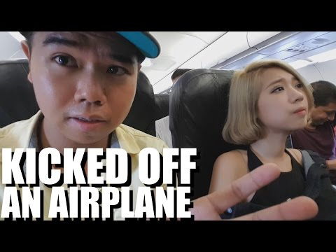 Daily Travel Vlog - Airplane Drama, Bali, Indonesian Street Food - LOOSE LIFE #7