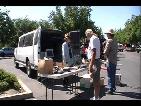 North Hills Radio Club's 37th Annual HAM Radio Fest