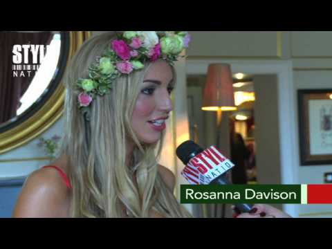 Style Nation: Arnotts Spring/Summer Lingerie Fashion Show 2014