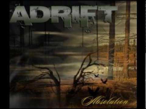 Adrift Absolution-Departure