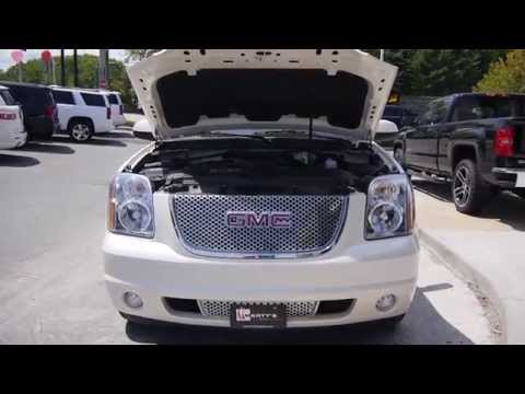 2013 GMC Yukon Denali XL - Quick Look!