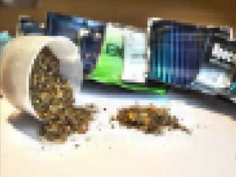 Quit the Smoking Addiction with Herbal Smoking Blends