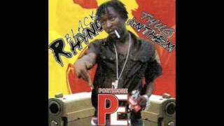 BLACK RYNO - BADMON TING {BURNOUT RIDDIM} FEB 2010 MADDD !!!!!