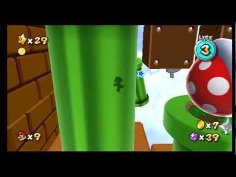 Super Mario Galaxy 2 - Let's Play - Part 39