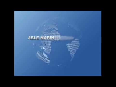 ABLE Marine Energy Park, East Coast UK - ABLE UK