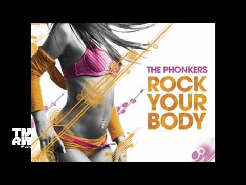 The Phonkers - Rock Your Body (Chardy Remix)